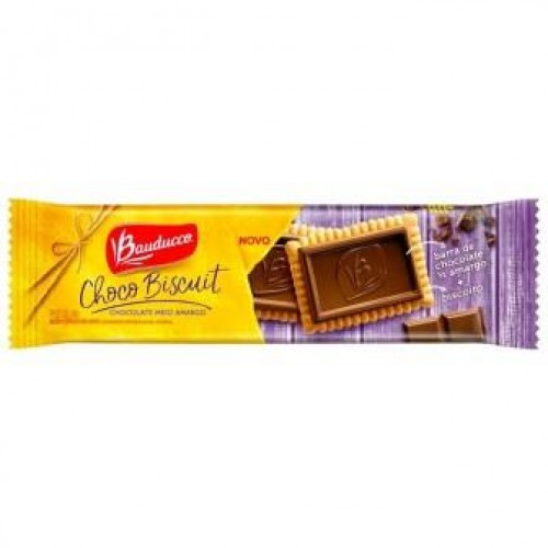 Biscoito Choco Biscuit 80g